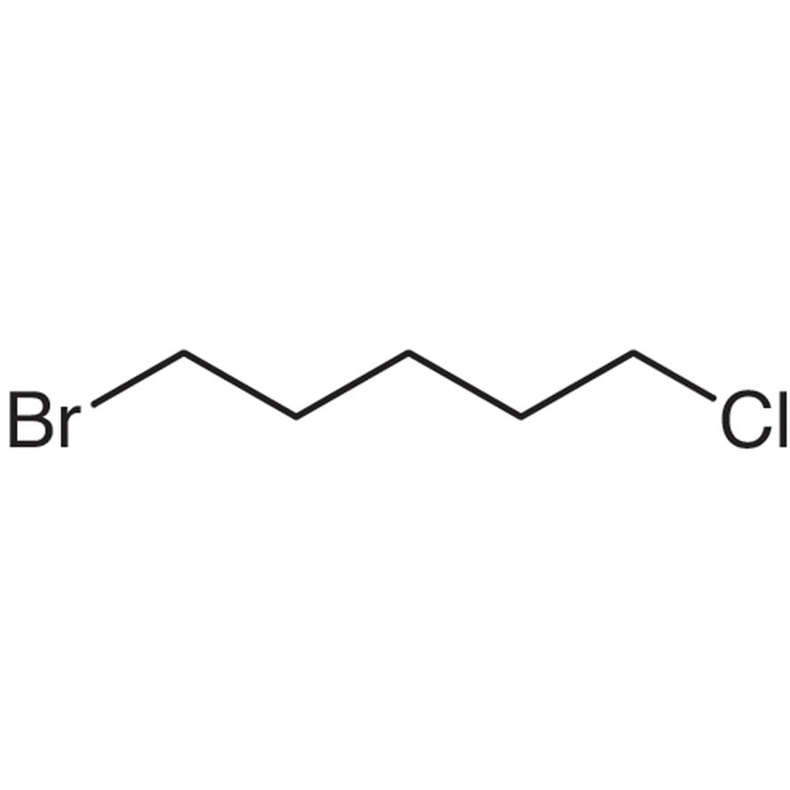 1-Bromo-5-chloropentane