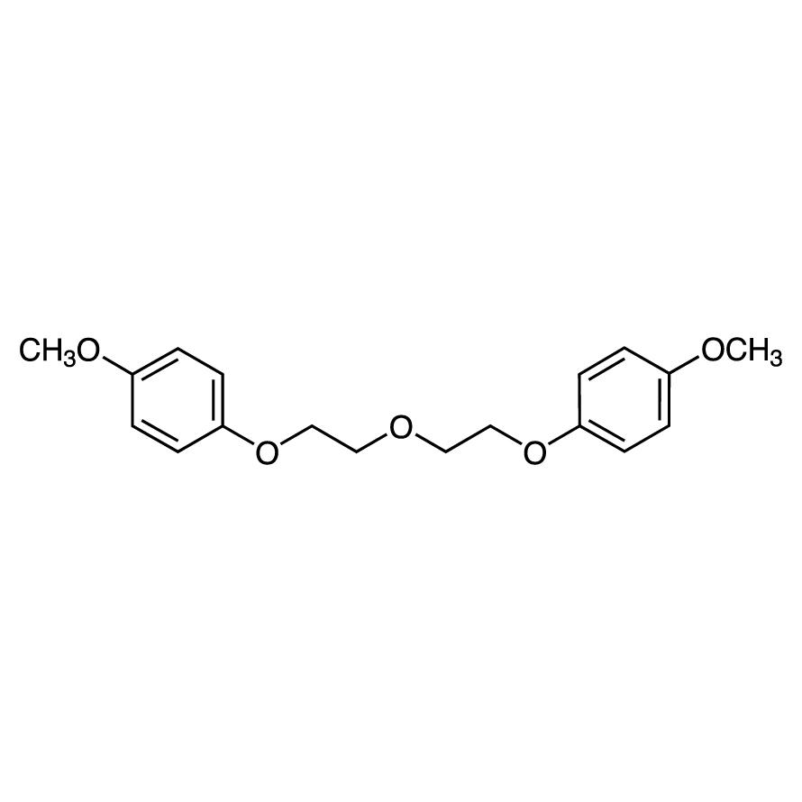 Bis[2-(4-methoxyphenoxy)ethyl] Ether
