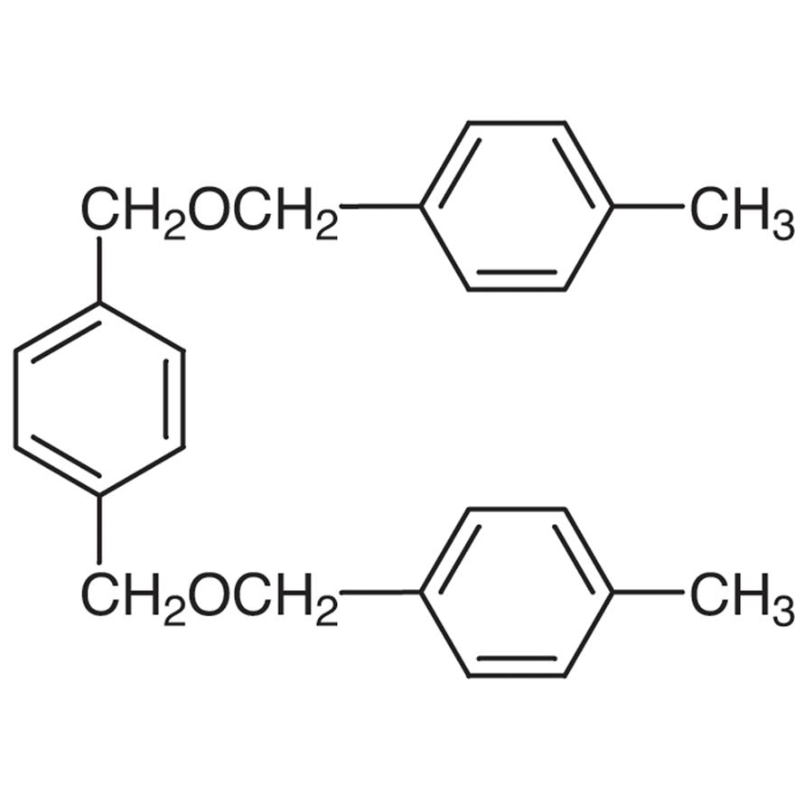,'-Bis(4-methylbenzyloxy)-p-xylene