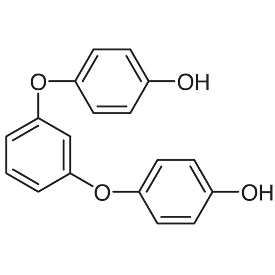 1,3-Bis(4-hydroxyphenoxy)benzene