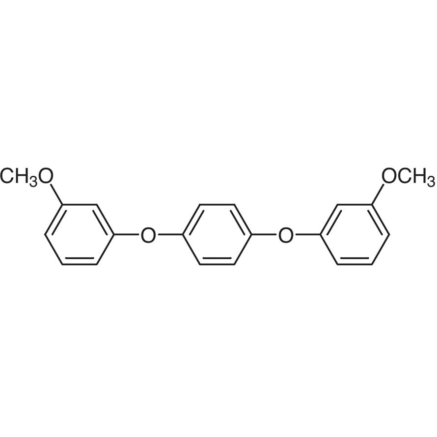 1,4-Bis(3-methoxyphenoxy)benzene