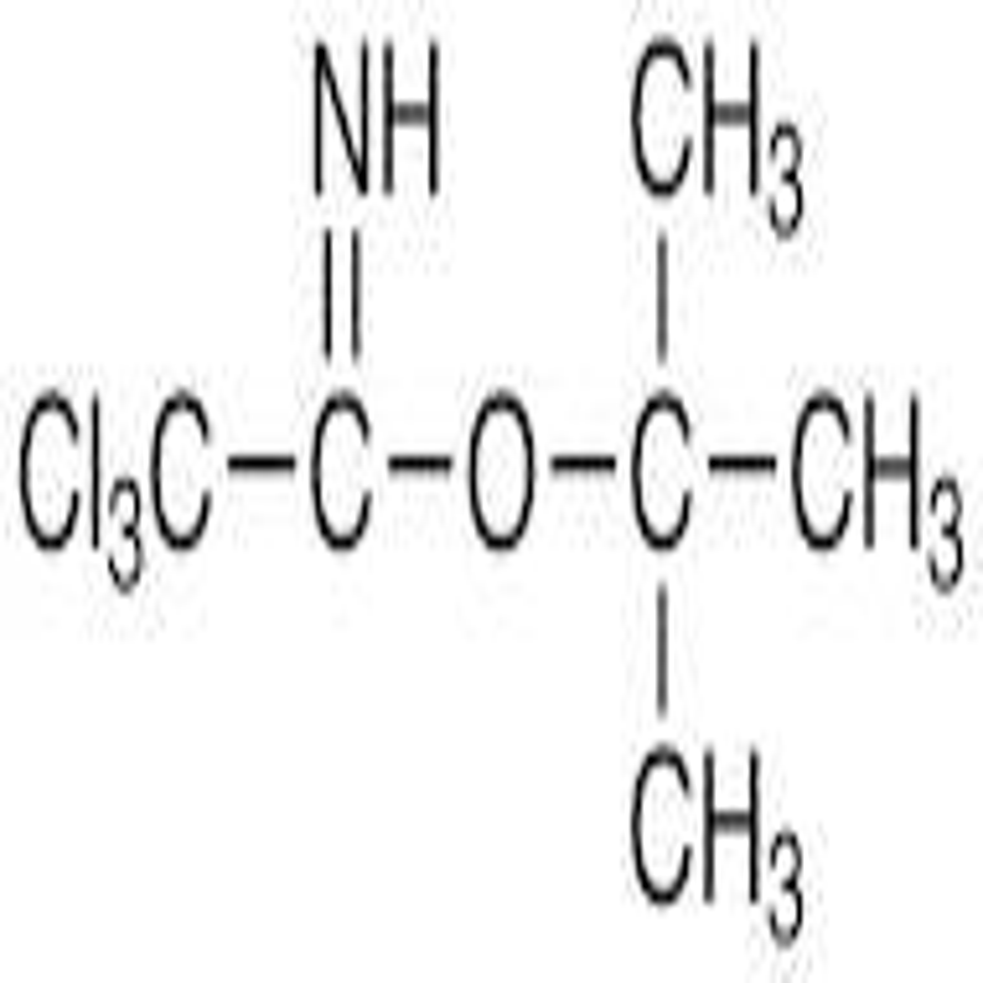 tert-Butyl 2,2,2-Trichloroacetimidate
