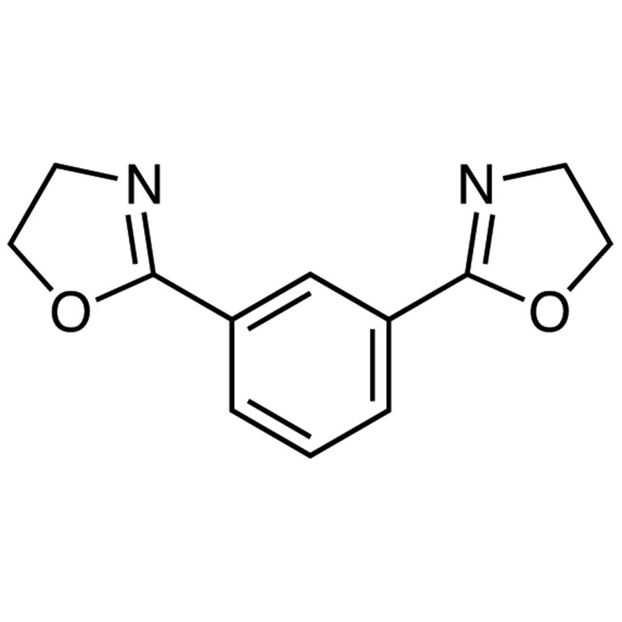 1,3-Bis(4,5-dihydro-2-oxazolyl)benzene