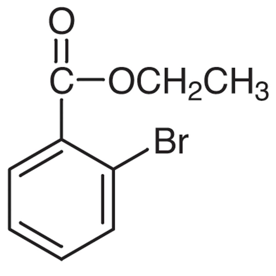 Ethyl 2-Bromobenzoate