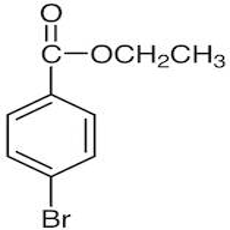 Ethyl 4-Bromobenzoate