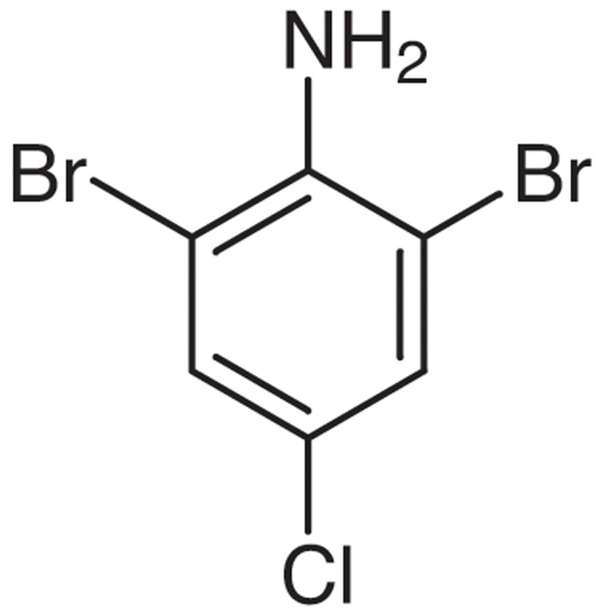 4-Chloro-2,6-dibromoaniline