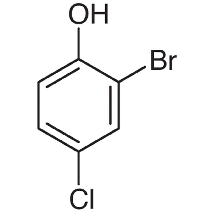2-Bromo-4-chlorophenol