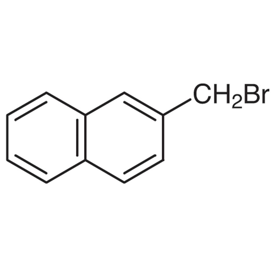 2-(Bromomethyl)naphthalene