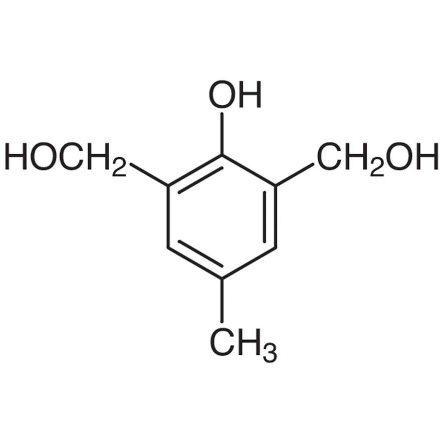 2,6-Bis(hydroxymethyl)-p-cresol