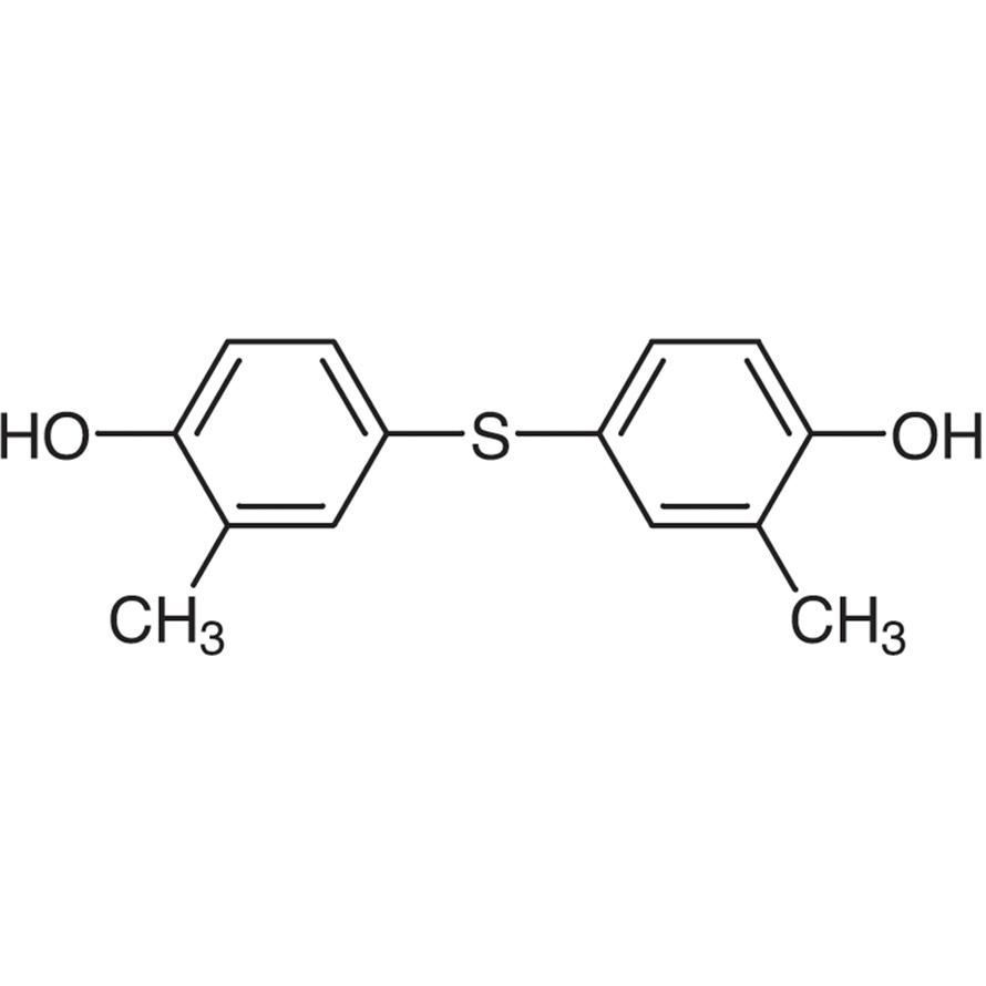 Bis(4-hydroxy-3-methylphenyl) Sulfide