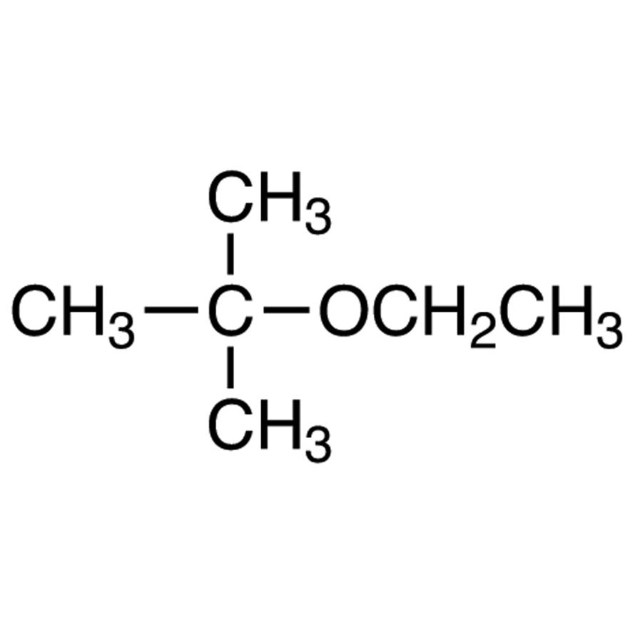 tert-Butyl Ethyl Ether