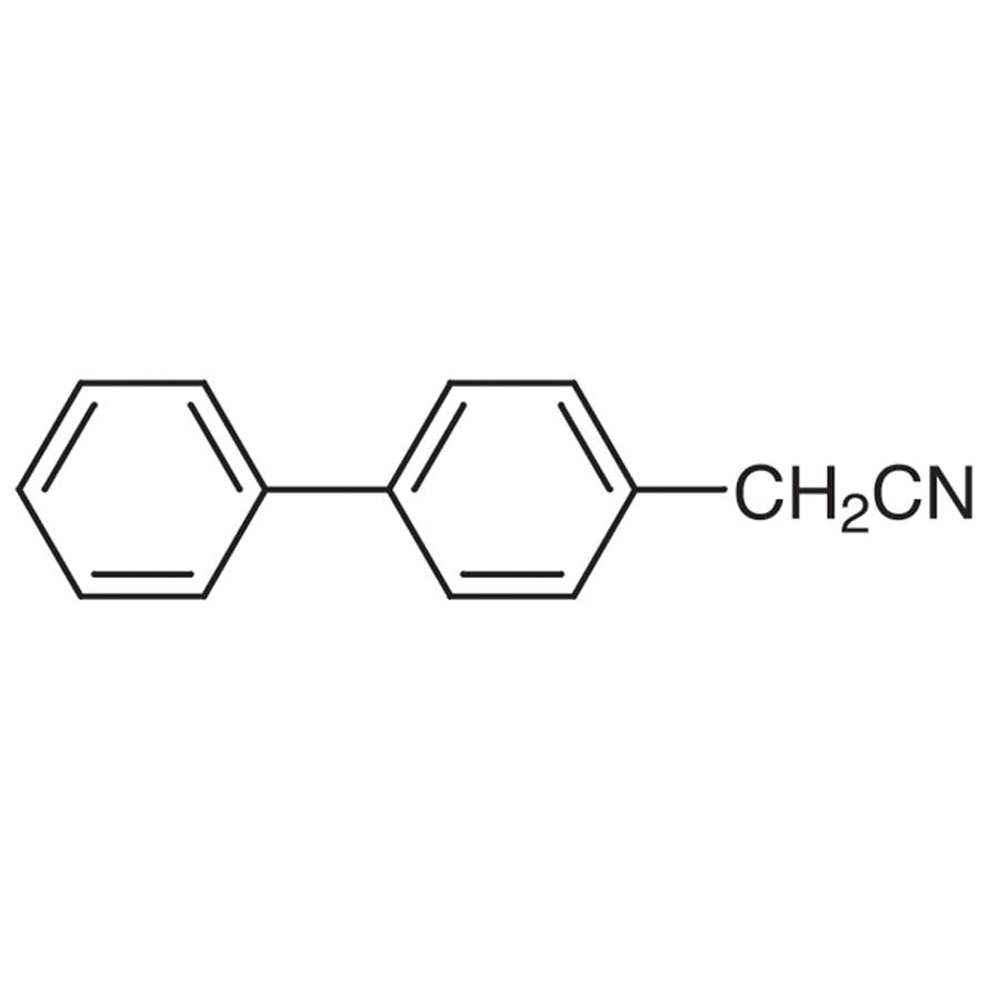 4-Biphenylacetonitrile