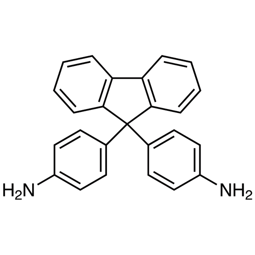 9,9-Bis(4-aminophenyl)fluorene