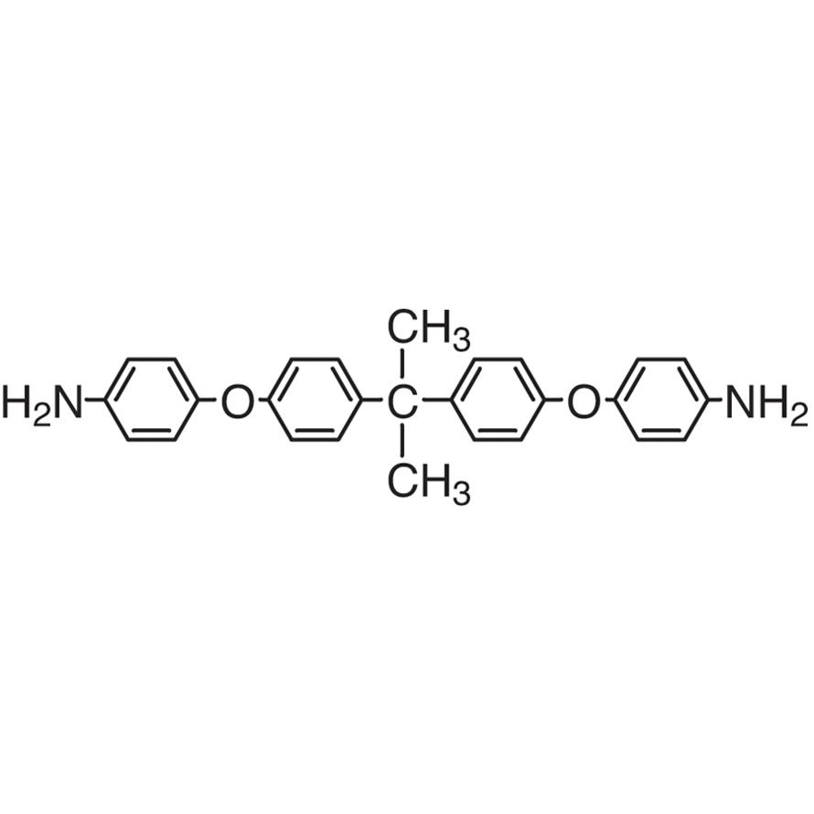 2,2-Bis[4-(4-aminophenoxy)phenyl]propane
