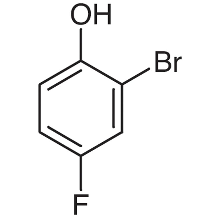2-Bromo-4-fluorophenol