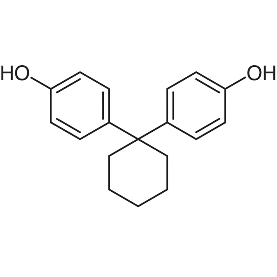 1,1-Bis(4-hydroxyphenyl)cyclohexane