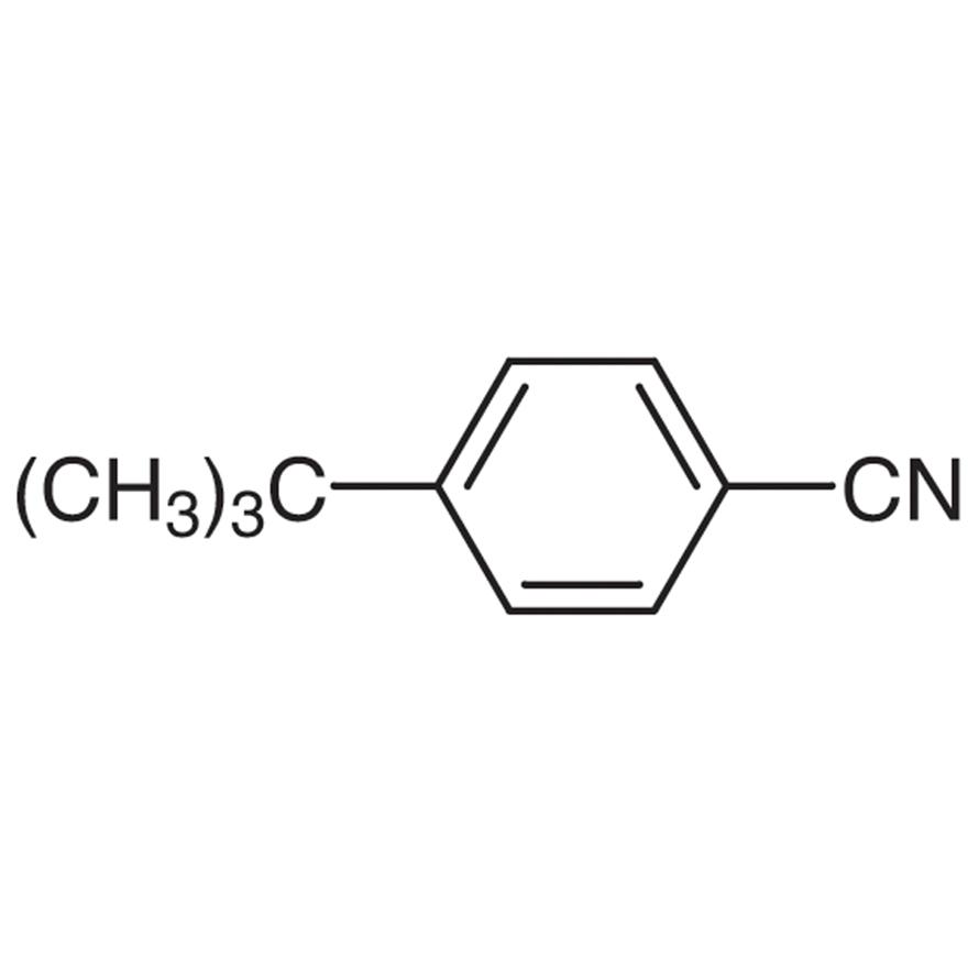 4-tert-Butylbenzonitrile