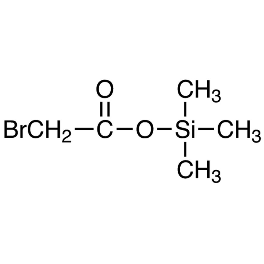 Trimethylsilyl Bromoacetate
