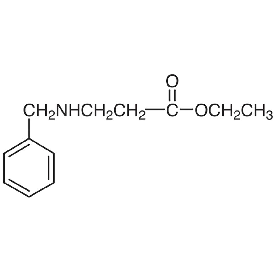 Ethyl 3-(Benzylamino)propionate