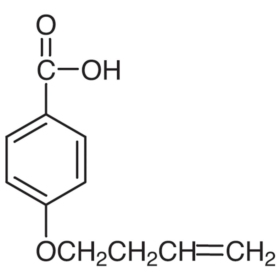 4-(3-Butenyloxy)benzoic Acid