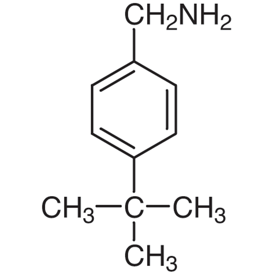 4-tert-Butylbenzylamine