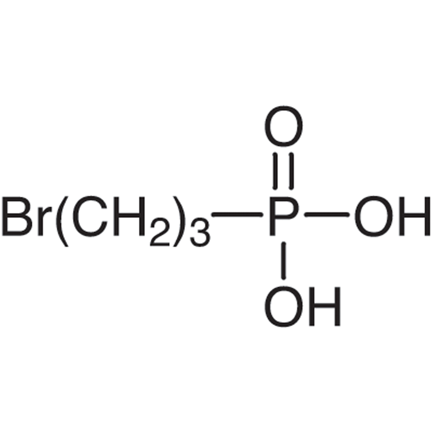 (3-Bromopropyl)phosphonic Acid