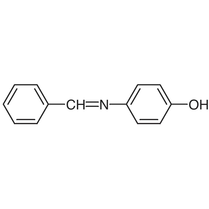 4-Benzylideneaminophenol