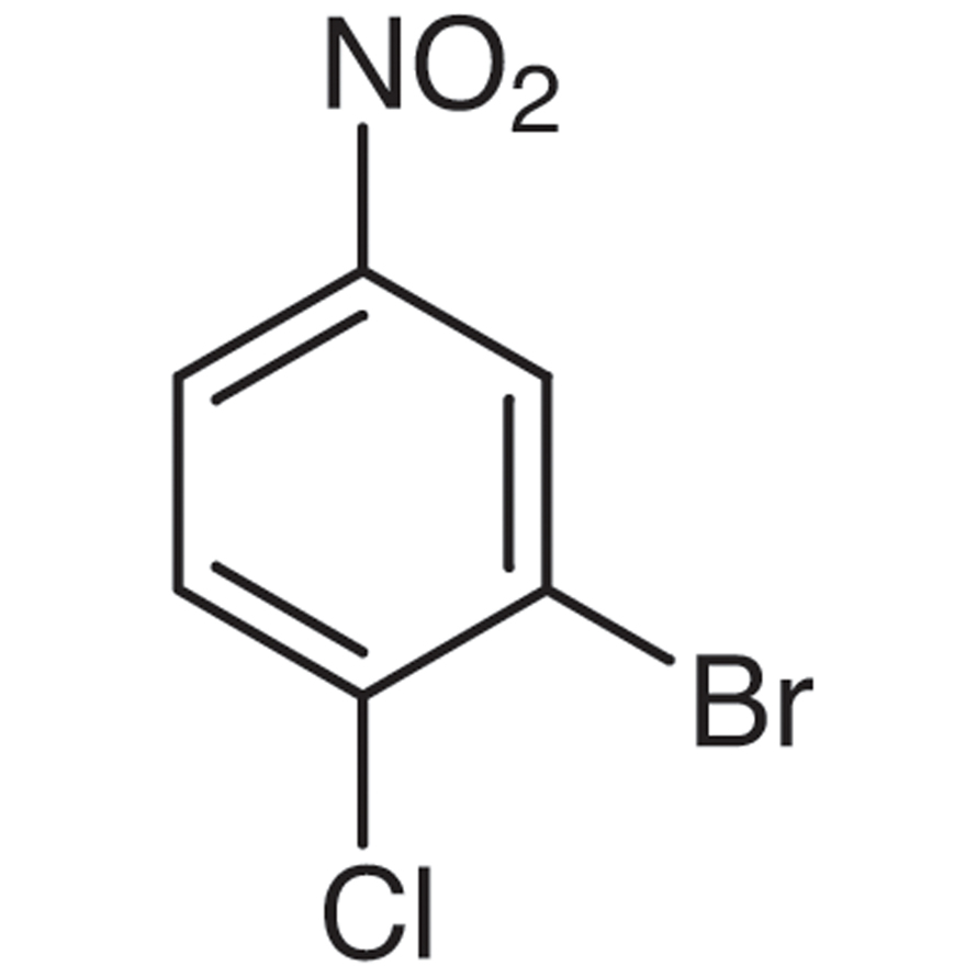 3-Bromo-4-chloronitrobenzene