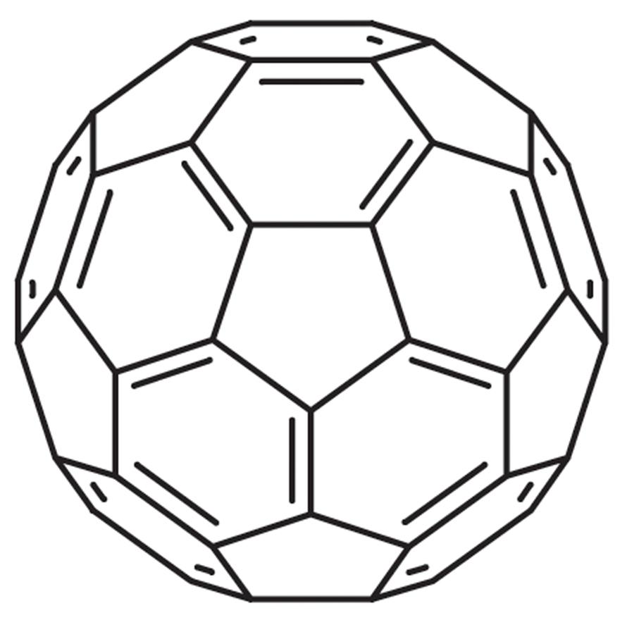 Fullerene C60 (pure)