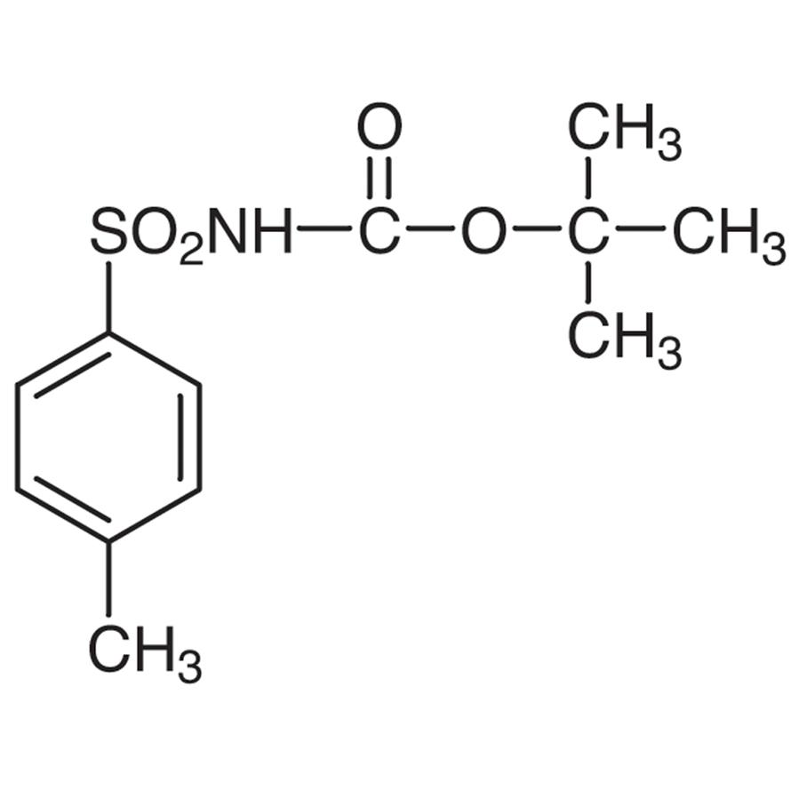 N-(tert-Butoxycarbonyl)-p-toluenesulfonamide