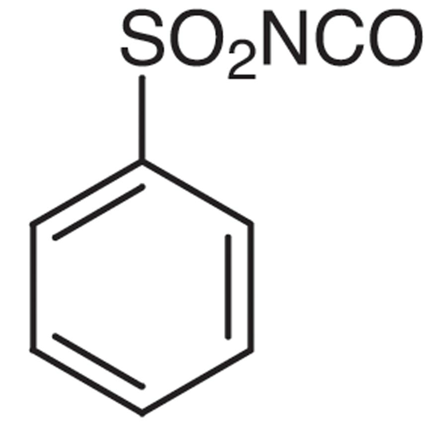 Benzenesulfonyl Isocyanate