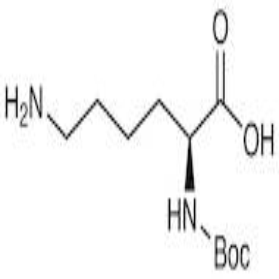 N-(tert-Butoxycarbonyl)-L-lysine