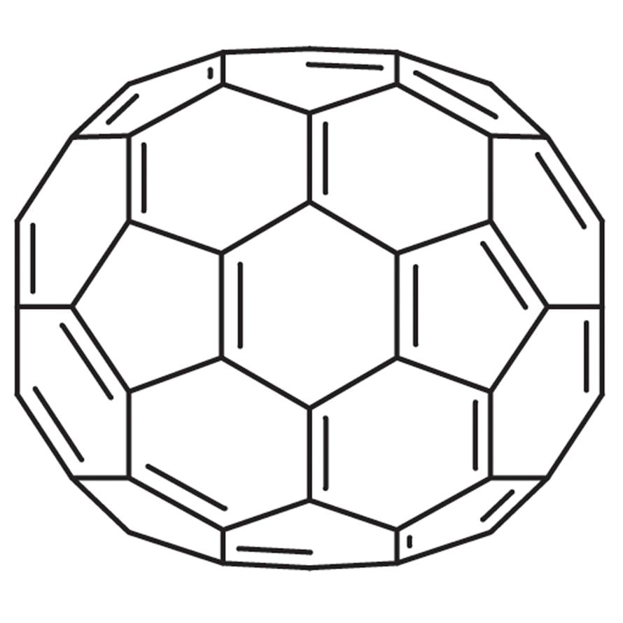 Fullerene C70