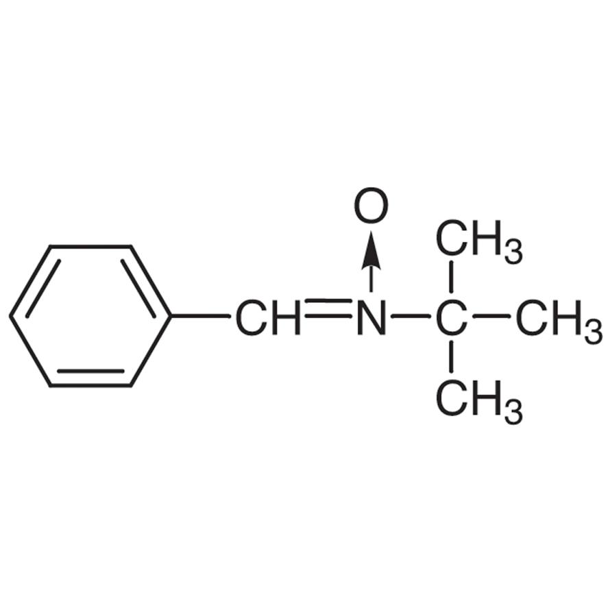 N-tert-Butyl--phenylnitrone