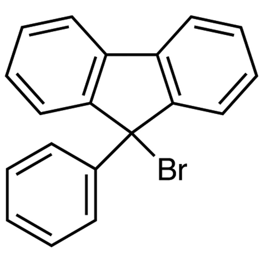 9-Bromo-9-phenylfluorene