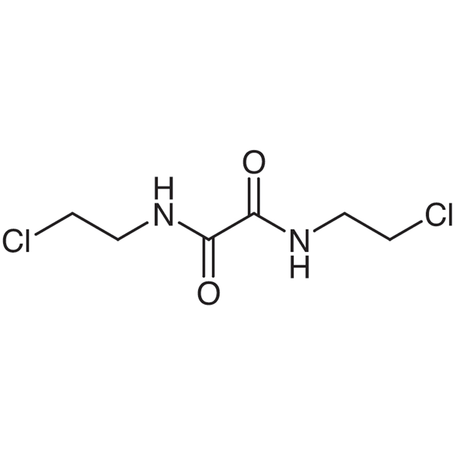 N,N'-Bis(2-chloroethyl)oxamide