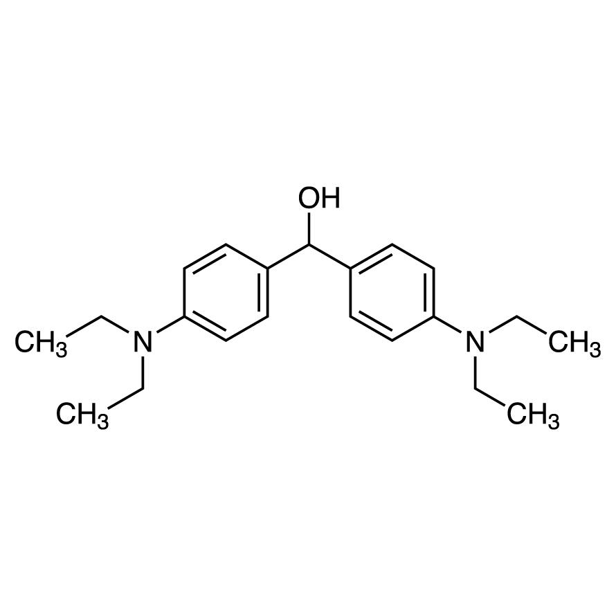 Bis(4-diethylaminophenyl)methanol
