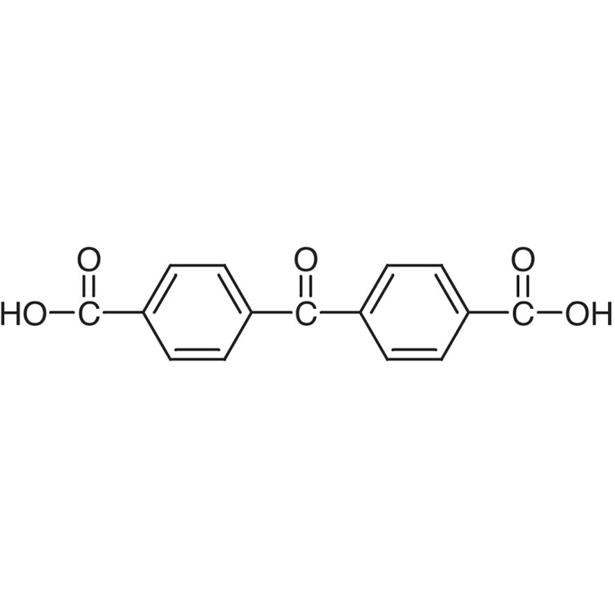 Benzophenone-4,4'-dicarboxylic Acid