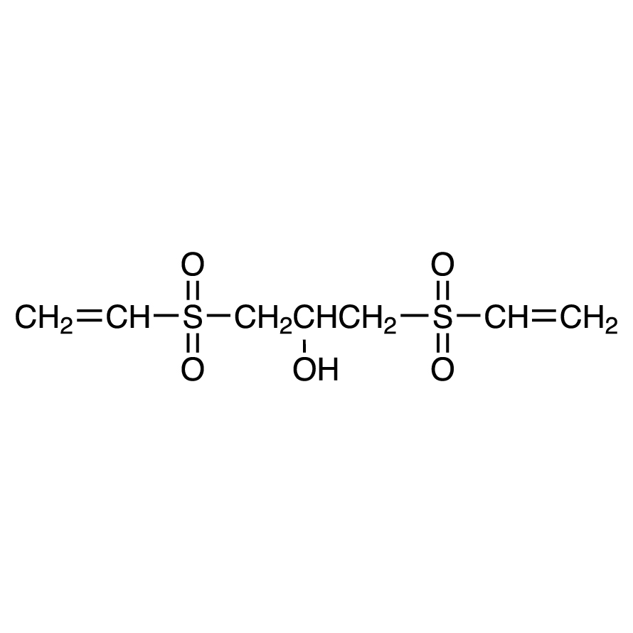 1,3-Bis(vinylsulfonyl)-2-propanol