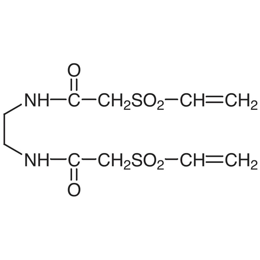 N,N'-Bis(vinylsulfonylacetyl)ethylenediamine