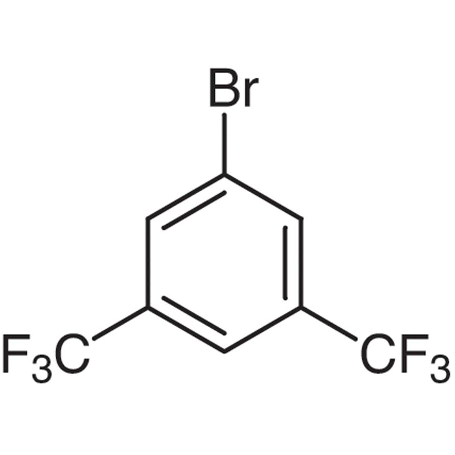 1-Bromo-3,5-bis(trifluoromethyl)benzene
