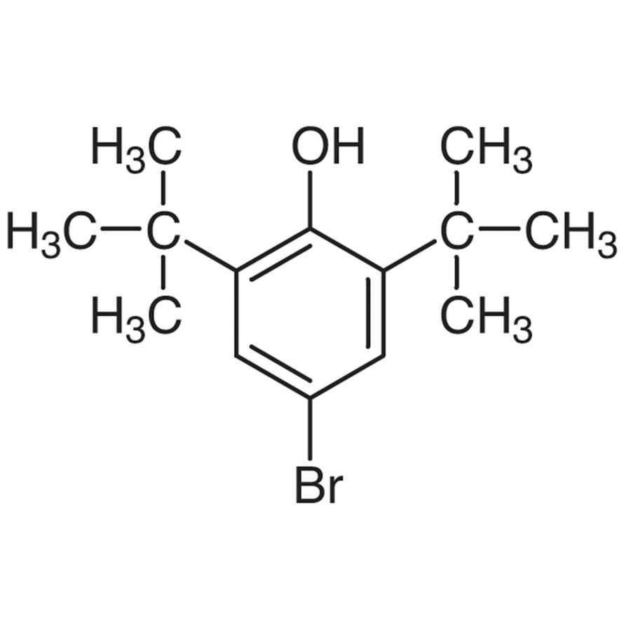 4-Bromo-2,6-di-tert-butylphenol
