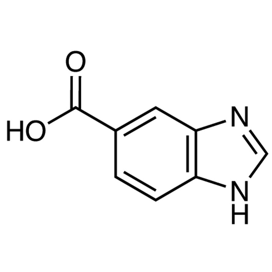 5-Benzimidazolecarboxylic Acid