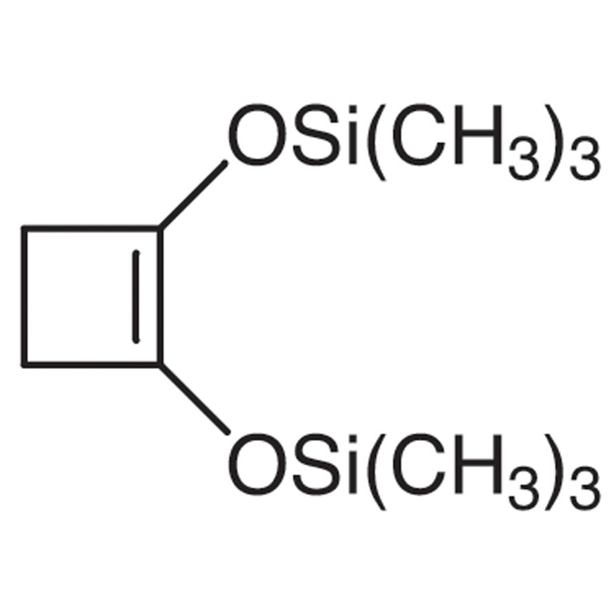 1,2-Bis(trimethylsilyloxy)cyclobutene