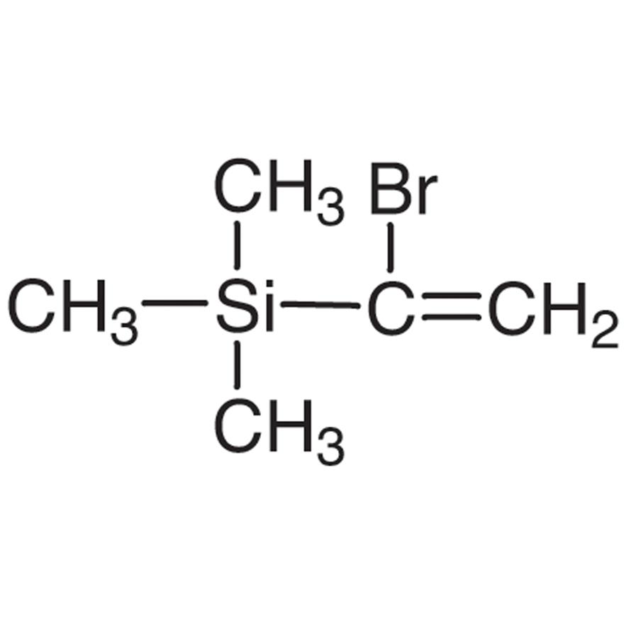 (1-Bromovinyl)trimethylsilane