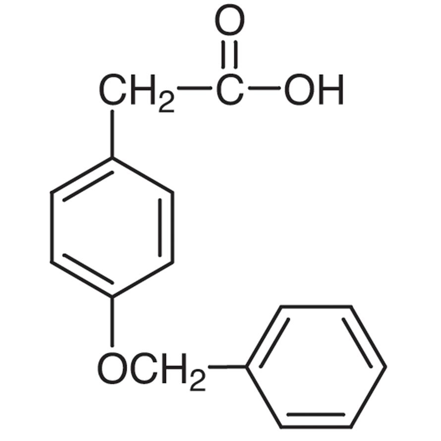 4-Benzyloxyphenylacetic Acid