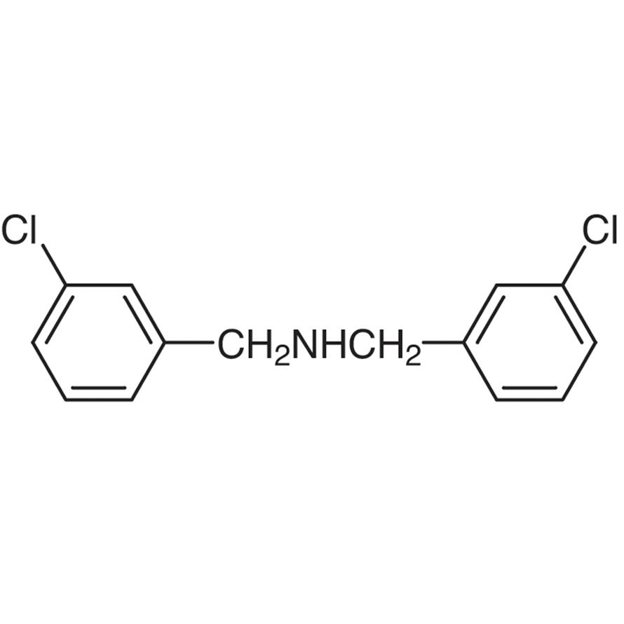 N,N-Bis(3-chlorobenzyl)amine