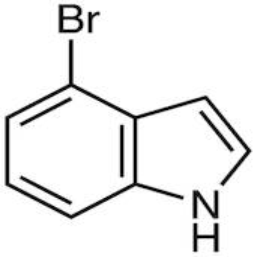 4-Bromoindole