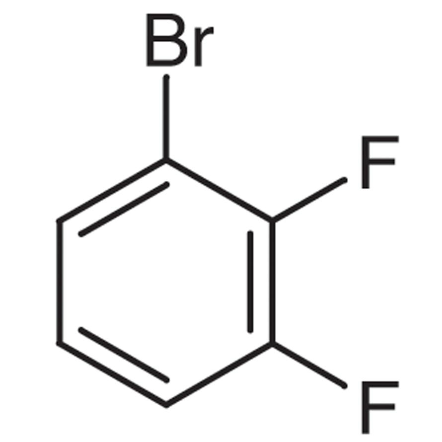 1-Bromo-2,3-difluorobenzene
