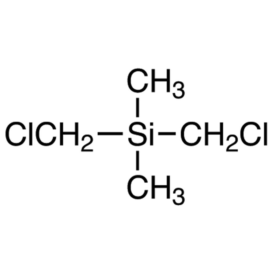 Bis(chloromethyl)dimethylsilane